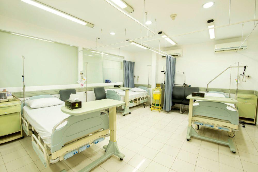 raffles-emergency-room