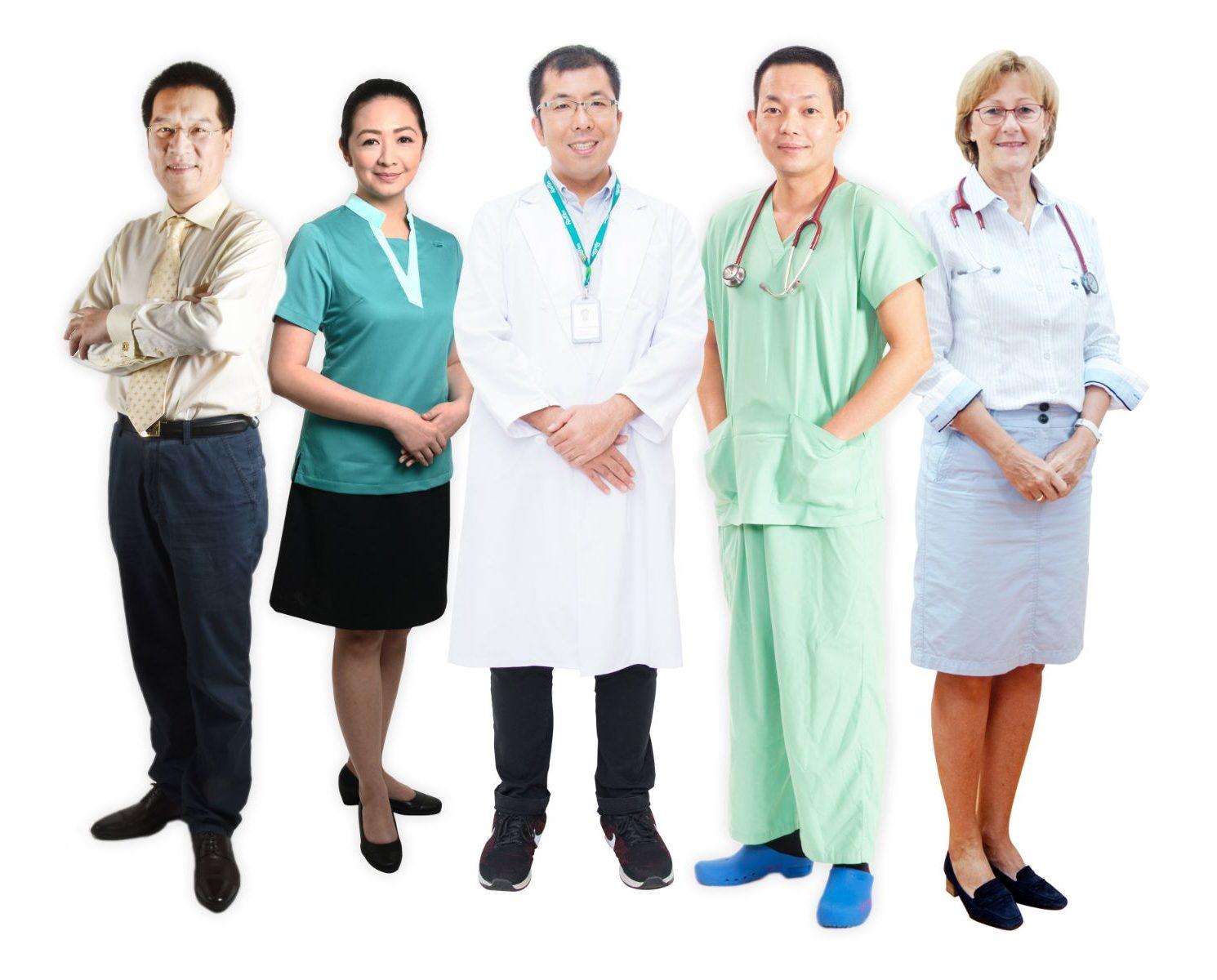ハノイクリニックでは小児科専門医師を募集しています