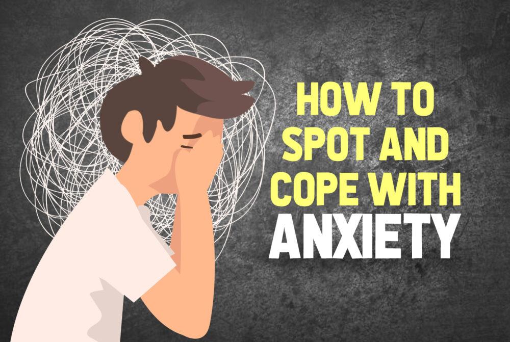 Mental Health - Anxiety