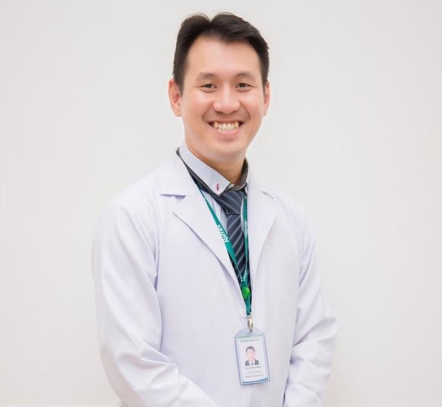 Dr Lai