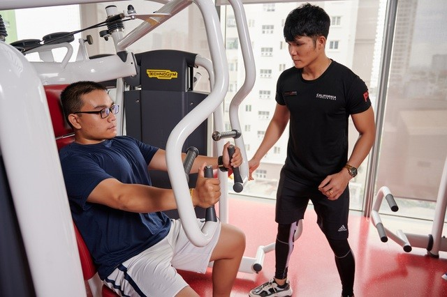 Seeking help from health professionals like PT is a great solution for beginners
